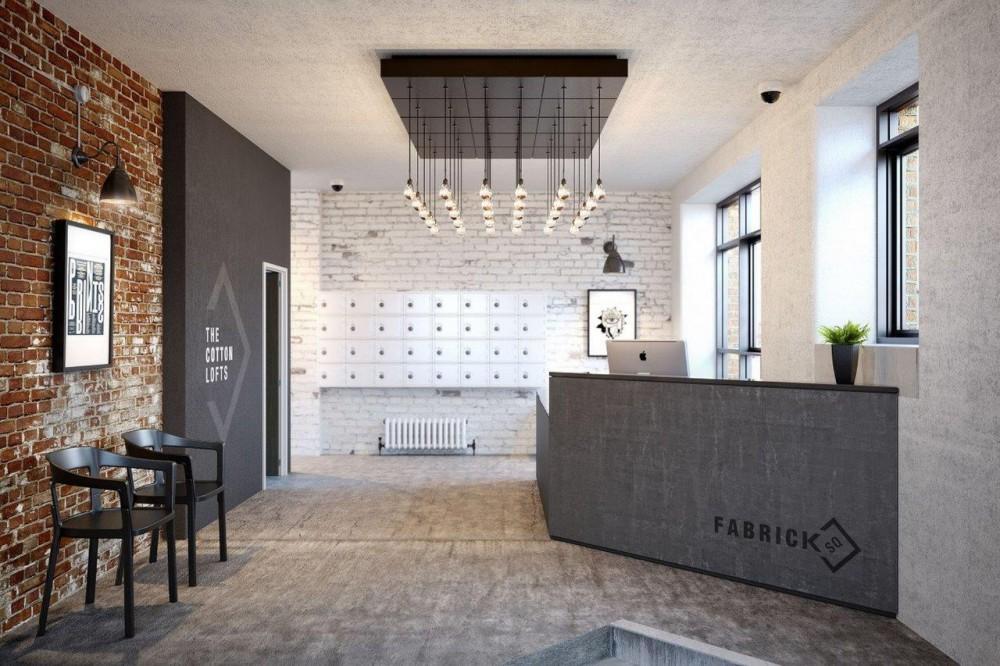 Fabrick Reception - Steane