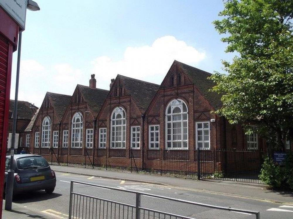 Osborne School - Steane