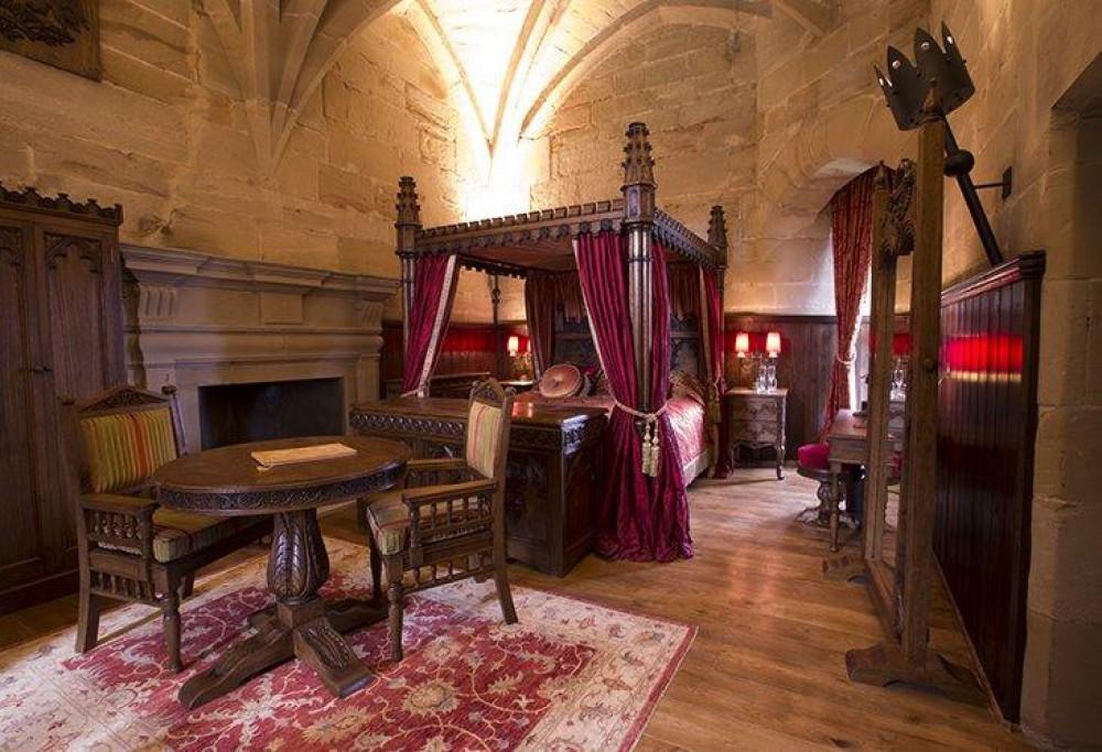 Warwick Castle, Warwick